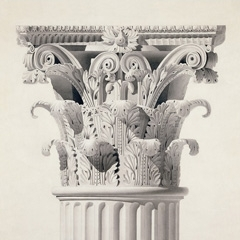 Image: Corinthian capital